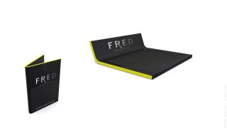 Fred lunettes - displays